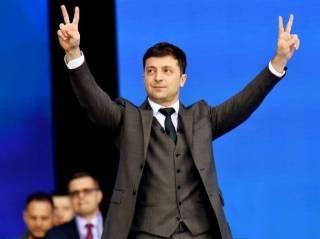 Обработано ровно 100% протоколов. Украина получила нового Президента