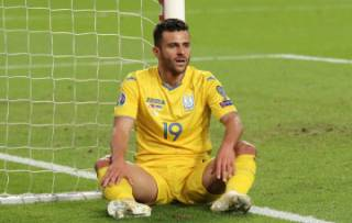 В УЕФА перенесли рассмотрение «дела Мораеса»