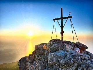 Стало известно, о чем 12 афонских старцев просили Священный Кинот