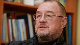 Георгий Касьянов: Если поставить Порошенко рядом с Черчиллем, станет понятно, кто есть «ху»