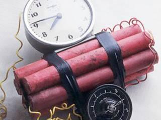 Во Львове восьмиклассница «заминировала» школу, пытаясь сорвать контрольную