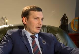 Заместитель Луценко после выборов тоже попросился в отставку