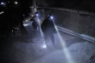 На шахте в ОРЛО прогремел взрыв. Есть жертвы