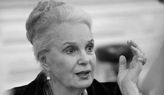 Уроженка Киева Быстрицкая, поддержавшая аннексию Крыма, умерла от тяжелой болезни в Москве