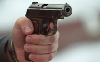 В Киеве кавказцы обстреляли плавучий ресторан