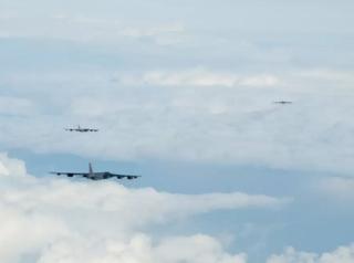 В авиации США признали существование проблемы «инопланетных вторжений»