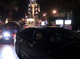 В сеть «слили» фото с отдыха Зеленского в Турции