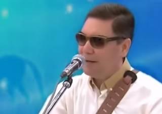 Президент Туркменистана снова зачитал рэп. На этот раз про своего коня