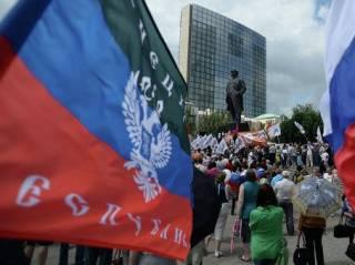 Украина признала легитимность документов, выданных в «ЛДНР». Но с оговоркой
