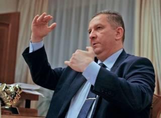 Министр Рева назвал украинцев «мразями». Но не всех