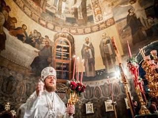 Епископ УПЦ: Воскресение Христово – самое главное чудо в человеческой истории