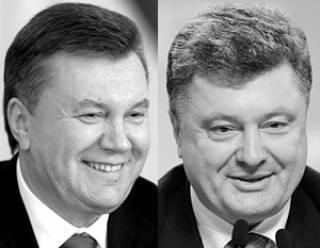 Вот, новый госпереворот!.. Порошенко повторяет фокусы Януковича
