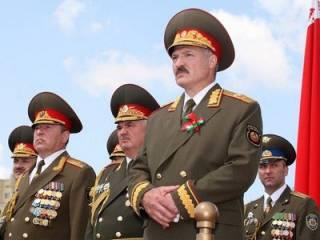 В Беларуси арестован ближайший соратник Бацьки Лукашенко
