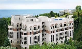 Жена Зеленского владеет квартирой в Крыму, - Reuters