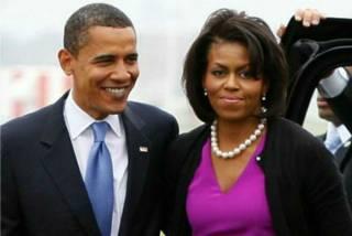 Барак Обама с женой решили снять сериал о плохом Трампе