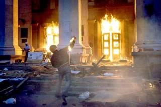 Годовщина трагедии 2 мая в Одессе: как это было и почему не найдены виновные