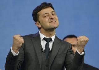 У Зеленского признались, что не рассчитывали на согласие Порошенко дебатировать на стадионе