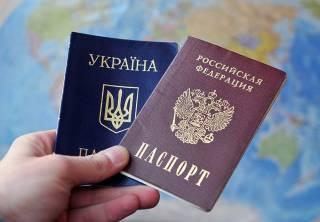Вопрос двойного гражданства перезрел, его нужно решать как можно быстрее, — Тука