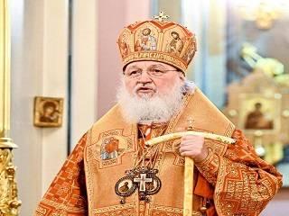Патриарх Кирилл молится о жертвах трагедии в Одессе, которая произошла 5 лет назад