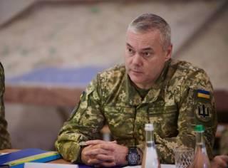 Командующий ООС рассказал о достижениях ВСУ за последний год