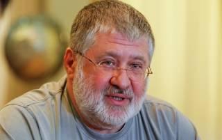 Коломойский назвал главную причину поражения Порошенко на выборах