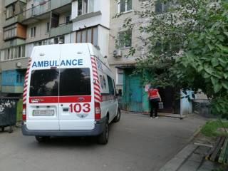 В Житомире годовалый ребенок выпал с девятого этажа и... остался жив