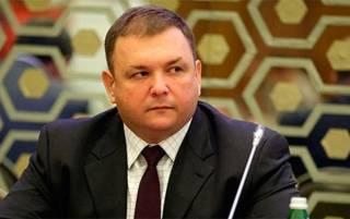США лишили визы председателя Конституционного Суда Украины, – ЦПК