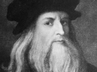 В Англии нашли неизвестный прижизненный портрет Леонардо да Винчи