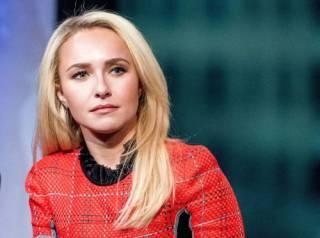 В США избили бывшую сожительницу Кличко