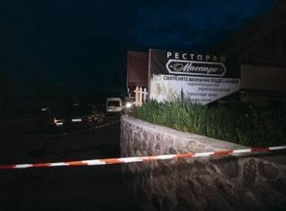 В СМИ «слили» важные детали по делу об убийстве полицейского начальника в Барышевке