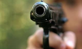 В киевском пабе стреляли в журналиста «Радио Свободы»