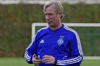 СМИ уже нашли «нового» тренера для «Динамо»