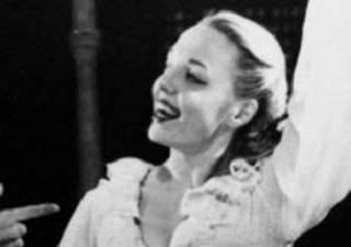Скончалась легендарная американская актриса Барбара Перри