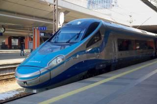 В Польше полтысячи украинцев выгнали из поезда из-за сумки с детскими игрушками
