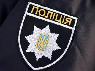 В Киеве «ни за что ни про что» избили девушку-патрульную