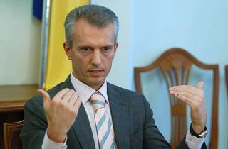 В СБУ начались интересные телодвижения и резко всплыл Хорошковский
