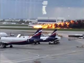 Трагедия в «Шереметьево»: появились первые данные расшифровки «черных ящиков» SSJ-100