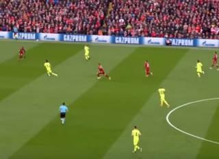 Как «Ливерпуль» громил «Барселону»: эпичное видео