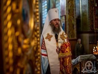 Митрополит Антоний рассказал, о чем нужно молиться 9 мая