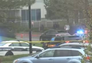 Ученики одной из американских школ устроили кровавую бойню