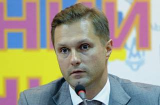 Председатель АМКУ Терентьев: Заявления о монополизации рынка из-за покупки ДТЭК облэнерго — бессмысленная ложь