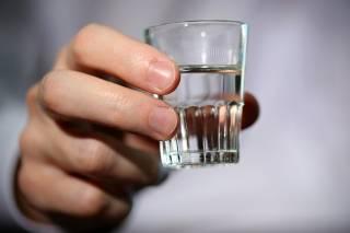 Как оказалось, население планеты стало больше выпивать. Но не в восточной Европе