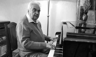 В Москве не перенес тяжелой болезни легендарный автор музыки «Прекрасного далеко»