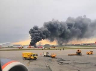 Авария SSJ-100: опубликована аудиозапись переговоров экипажа с диспетчерами