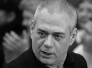 Смертельное падение журналиста Сергея Доренко попало на видео