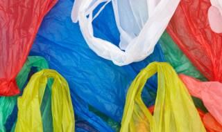 В столице Мексики запретили пластиковые пакеты и посуду