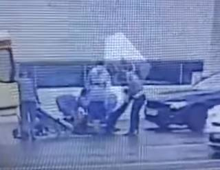 Как врачи пытались спасти журналиста Сергея Доренко: появилось видео