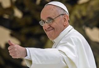 Папа Римский разрешил священникам-педофилам не сообщать о своих преступлениях властям