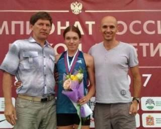 Перешедшая на сторону России легкоатлетка из Крыма использовала украинский паспорт подруги для выступлений на соревнованиях