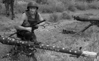 Украинский арсенал: СПГ-9 «Копьё»